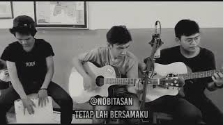 Nobitasan - Tetaplah Bersamaku (Cover by ressa channel)
