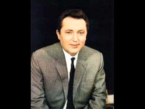 "Fritz Wunderlich Sings ""Konstanze, Konstanze,"" from Mozart's Abduction From The Seraglio."