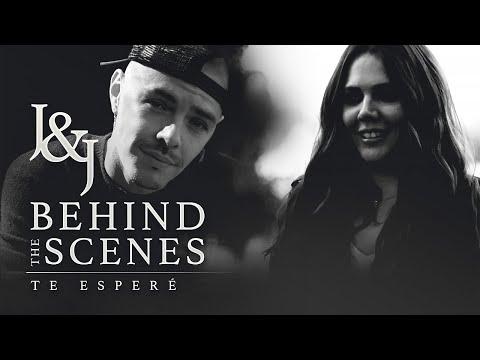 Jesse & Joy - Te Esperé (Behind the Scenes) #JyJTourDiary