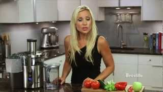 Benefits of Juicing recipes for weight loss