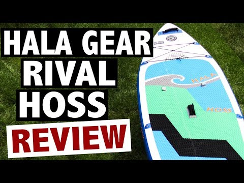 Hala Rival Hoss Review