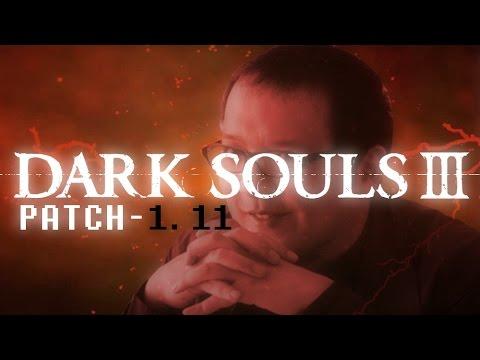 Dark Souls 3 - Patch 1.11 Balance Changes