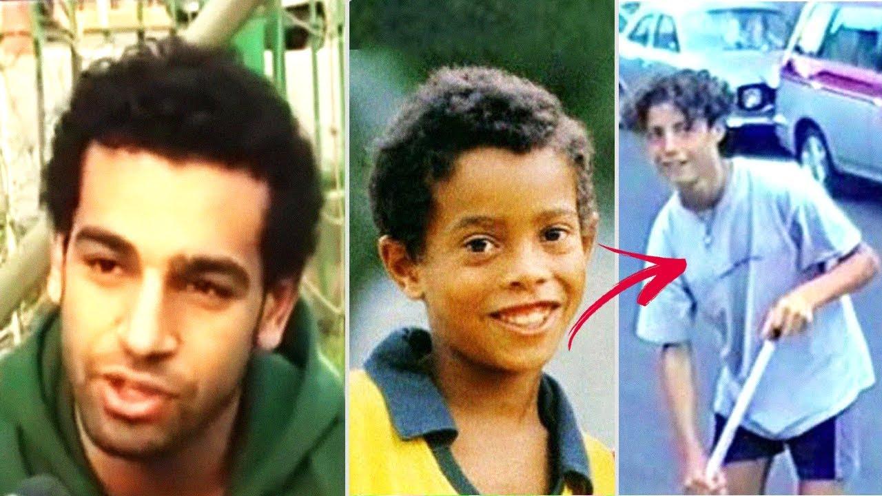 5 لاعبين كرة قدم ولدوا فقراء وأصبحوا من أصحاب الملايين منهم محمد صلاح!