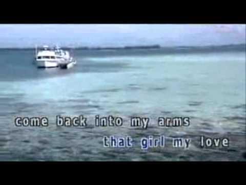 SHES GONE-steelheart(original karaoke)