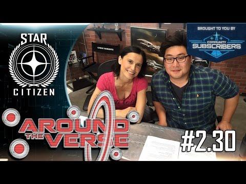 Around the Verse: Episode 2.30