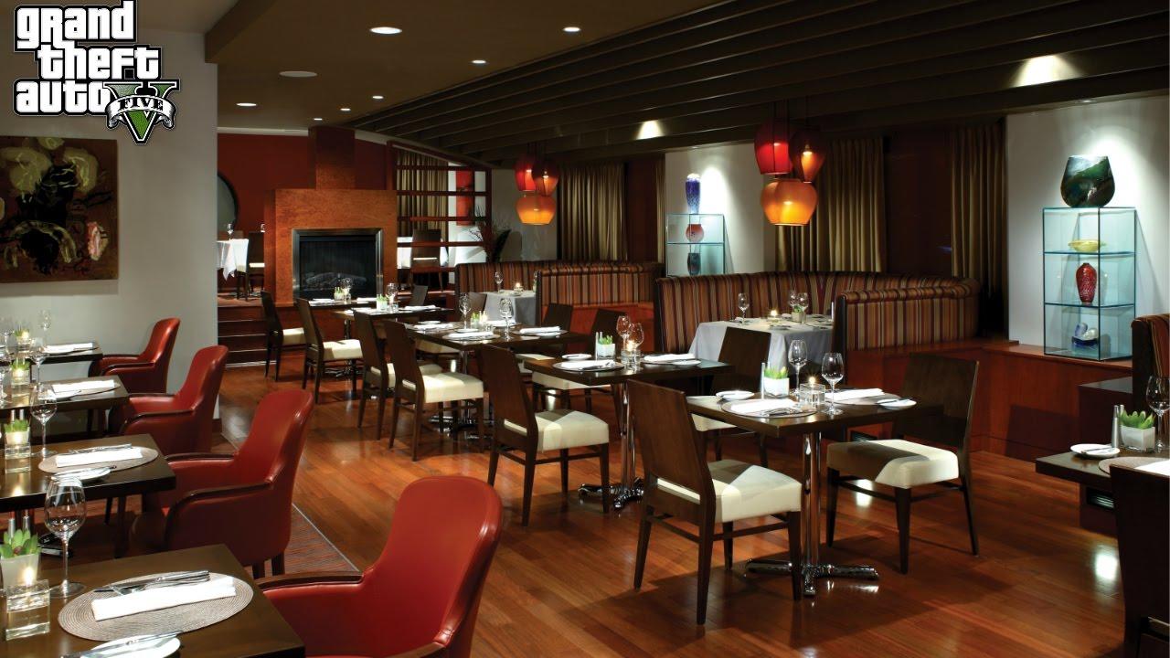 Gios Cafe Restaurants