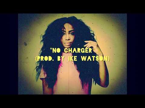 "SZA Type Beat - ""No Charger"" (Prod. By Ike Watson) | R&B Instrumental"