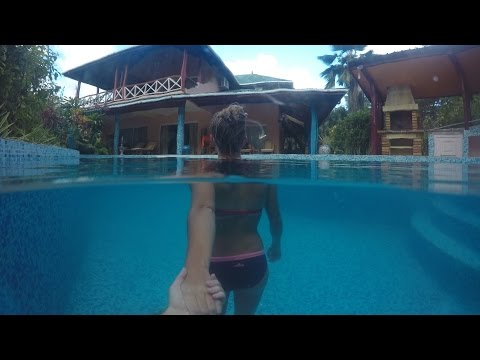 Gopro Hero 4 | Amazing Seychelles Trip | Travel 2016 | HD