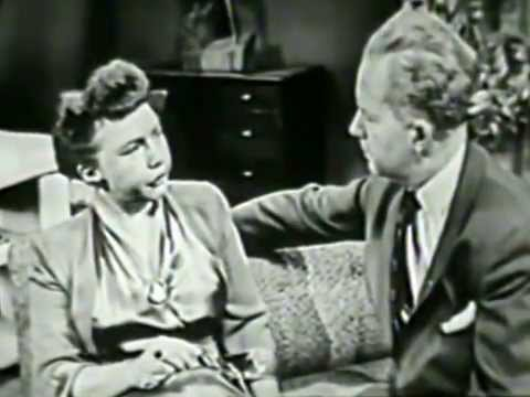 Guiding Light - March 4th 1953 - Soap Operas Full Episodes