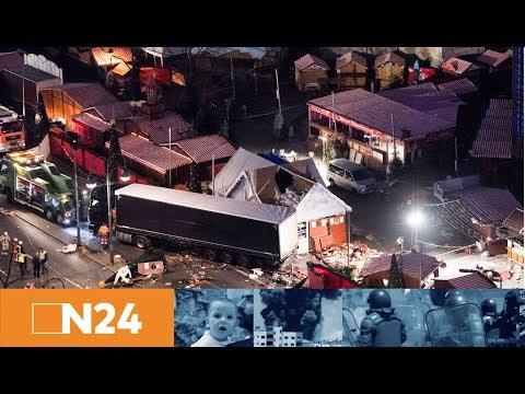 Fall Anis Amri: Vorstellung des Untersuchungsberichts zum Anschlag am Breitscheidplatz