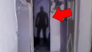 5 Scary Ghost Videos You Should NOT Watch Alone