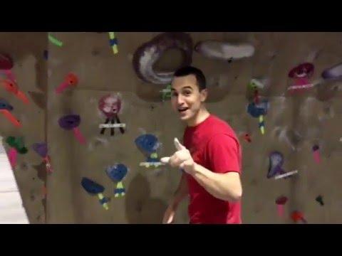 American Ninja Warrior Training - Season 8