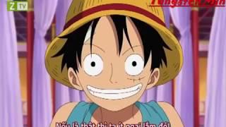 Luffy :  thằng sướng nhất One Piece   mà không biết hưởng