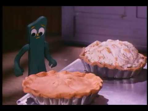 Gumby - S3 EP 81 - Goo's Pies