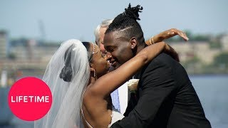 Married at First Sight: Shawniece and Jephte's Journey (So Far) | Lifetime