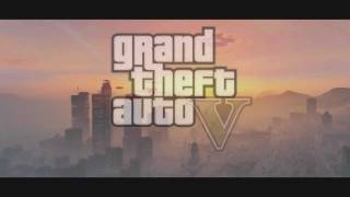 GTA V  Trailer [HD] release 2012