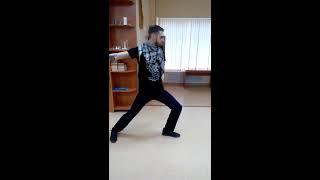 Лезгинка , урок -1, Lezginka, lesson -1