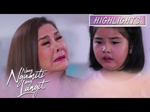 Divina gives Mikmik all of her inheritance | Nang Ngumiti Ang Langit