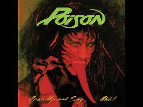 Poison - Fallen Angel Mp3