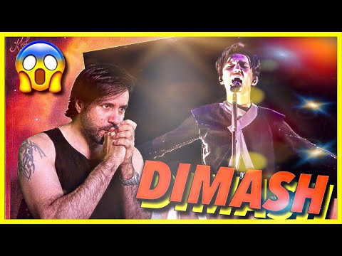 REACTION   DIMASH - Ogni Pietra (live at Arnau)   SUPER OVER POWER DIMASH!!!!!!!!!!!!!!! 06.29.2019