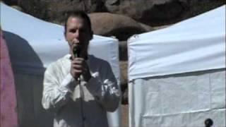 Dr. Samuel A. Mielcarski: A motivational health and wellness speaker!