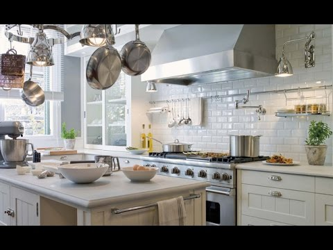 Ways To Use Subway Tiles In The Kitchen