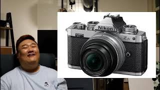 카메라, 지금이 기회입니다!_(니콘 Zfc)(니콘Z f…
