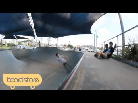 Jackson Rich - Welcome to the Boardstore Team