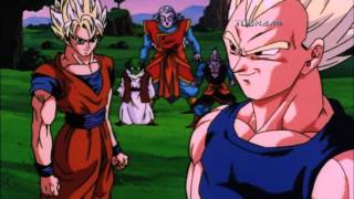 Download Video Dragon Ball Z - Episode 279 Battle For Universe Begins Clip #1 MP3 3GP MP4