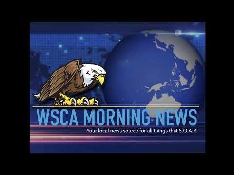 Seacoast Christian Academy - WSCA Morning News Live Stream