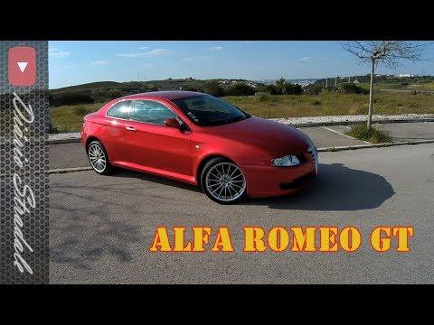 ALFA ROMEO GT [ROSSO COMPETIZIONE] #CLÁUDIO SILVA