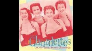 Baixar The Chordettes - I Cried A Tear