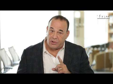 Jon Taffer: The Biggest Reason Businesses Fail | Inc. Magazine