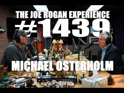 Joe Rogan Experience #1439 - Michael Osterholm