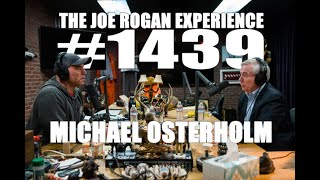 Joe Rogan Experience #1439   Michael Osterholm
