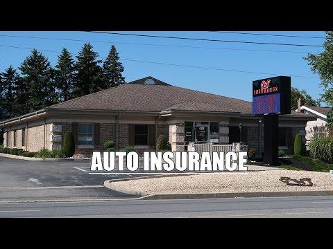 Auto Insurance - FWF Insurance Johnstown PA