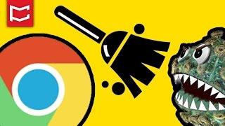 Google Chrome Vir?s Temizleme Detayl? Anlat?m