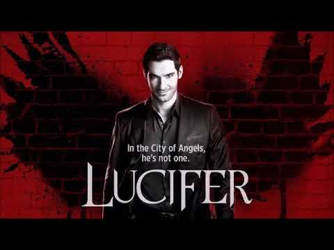 Aron Wright - I Don't Believe in Satan (Audio) [LUCIFER - 3X16 - SOUNDTRACK]