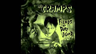 The Cramps - Mojo Man From Mars