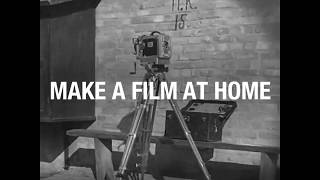 Homemade Film Festival Wants Your Movies | KQED