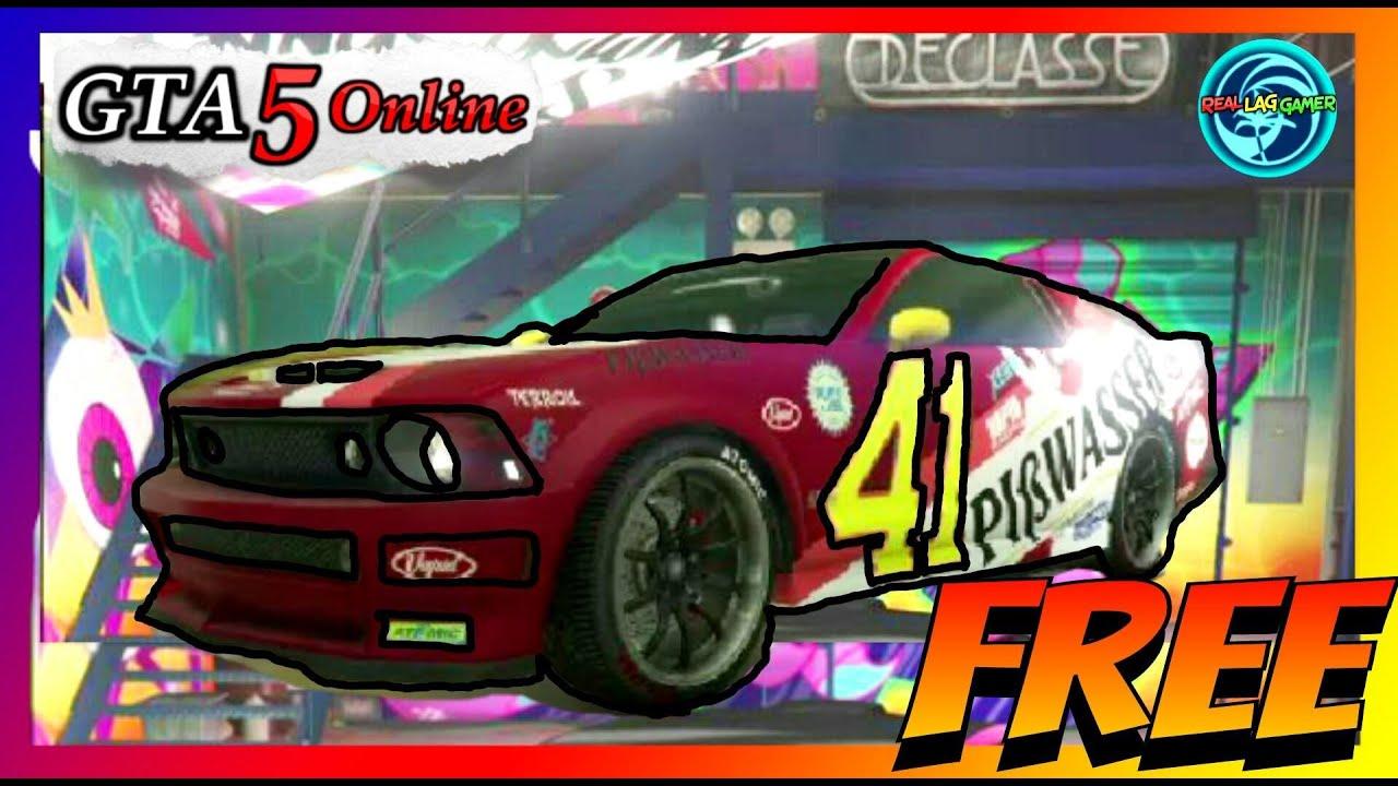 How To Get GTA 5 Cunning Stunts DLC FREE CARS Free Gta 5 DLC UPDATE