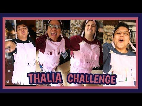 THALIA CHALLENGE - Ariana Bolo Arce