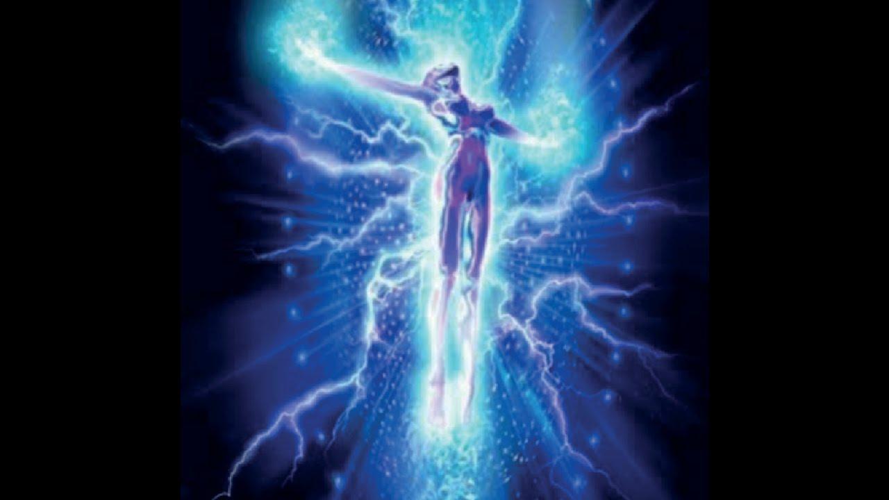 how to use telekinetic powers