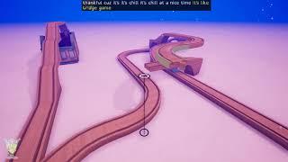 Trains Trains Trains! (Microsoft Game Pass Train Game)