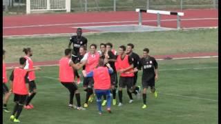 Colligiana-Foligno 2-1 Serie D Girone E