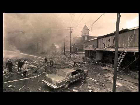 The Kettle's Gone - parody song written after the Kopper Kettle explosion in Auburn
