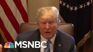 Joe: GOP And White House Know Something Has Gone Wrong | Morning Joe | MSNBC thumbnail