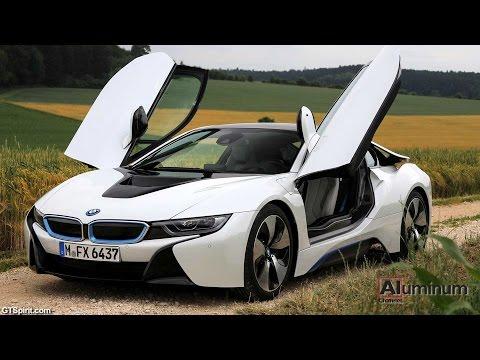 New Aluminum-Steel Alloy a Super Metal; Automotive's Multi-Material Approach