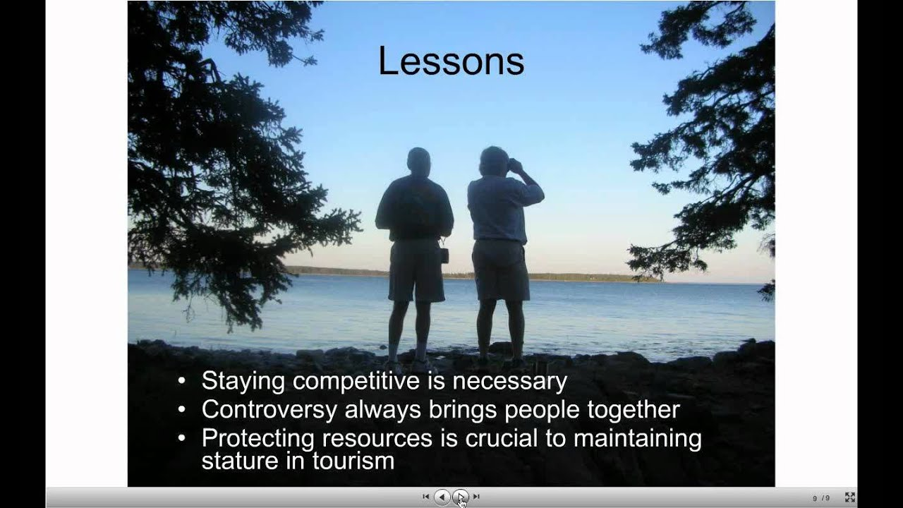 Opportunities and Challenges in Rural Tourism Planning