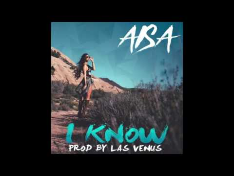 Aisa - I Know (Prod. Las Venus) RnBass